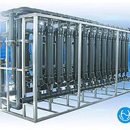 广东二级反渗透水处理设备膜物理清洗_宏森环保厂家