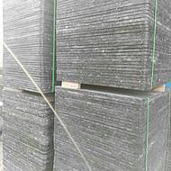 大量批发订做850*680塑料纤维免烧砖托板