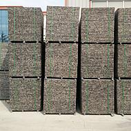 纤维砖机托板厂家专业订做