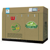 稳健VGS-50A超能效单级永磁变频空压机