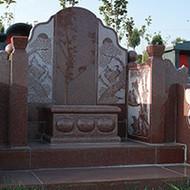 西安墓园-西安墓园价格-唐昭陵**墓园