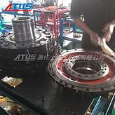 赫格隆液压马达指定维修点 深圳澳托士液压马达专业修理工厂