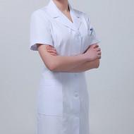 白大褂定制,蓝大褂定制,护士服定制,佳琪服装定制