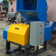 600型粉碎机 强力塑胶粉碎机