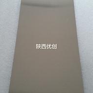 优创金属 生产加工优质钨靶材 磨光表面 价格合理 根据客户需求定制加工