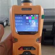 青岛明成MC-600泵吸六合一多气体检测仪
