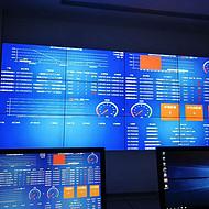 杭州匠兴科技有限公司车间电子看板系统
