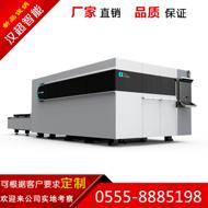 HDGX3015/4020-金属光纤激光切割机