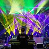 2019年美国秋季LDI国际舞台灯光音响展览会