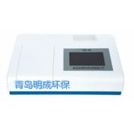 青岛明成MC-96M抗生素检测仪