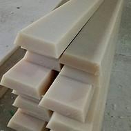 烁兴橡塑生产加工尼龙垫条导条尼龙件 塑料条