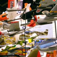 2019年美国加州波莫纳冬季国际航模玩具展览会AMA