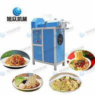 桂林米粉机价格广东做米线机的厂家多功能米粉机