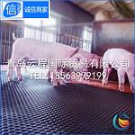 *橡胶猪舍垫 云程牛舍保温垫 优质母猪产床垫 猪仔保育垫
