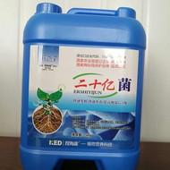 采用进口菌群配方松土养地丰产增收--二十亿菌