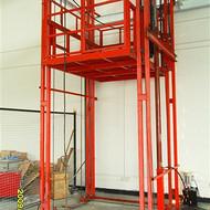 液压货梯厂家液压升降货梯简易液压货梯安全保障