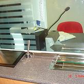供应银行柜台无纸签批工单电子签名10寸液晶书写屏签字屏