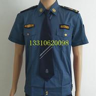 交通执法标志服装-新式交通制服