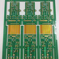 卡博尔 多层软硬结合板 2-6层软硬结合生产厂家