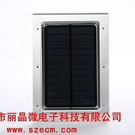 太阳能庭院灯控制板