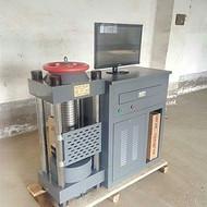 恒应力电脑自动压力试验机2000型厂家