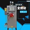 旭恩 80公斤自动补水蒸气锅炉 全自动燃气发生器