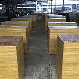 高密度竹胶砖机托板哪里有生产
