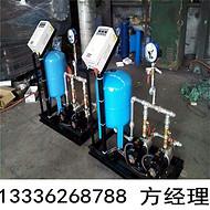 定压补水装置 高低区变频供水设备  小区专用供水设备 特点