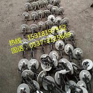 管链提升机供应商 多用途粉料管链提升机厂家