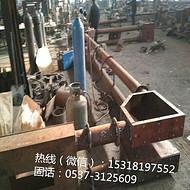 非标管链提升机加工 粉料管链输送机 厂家