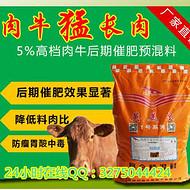 黄牛育肥-黄牛育肥饲料 黄牛育肥一天须要多少钱