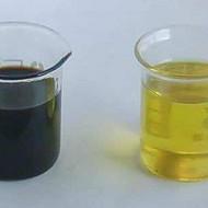 废机油脱色除味剂  机油再生基础油脱色剂