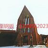 锈红色钢板 锈钢板/红锈钢板/锈红色幕墙钢板 园林景观专用钢板