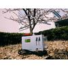 青岛明成自产-LB-6E型大气采样器