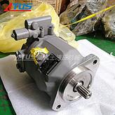 力士乐液压油泵A10VSO变量泵