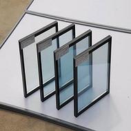 广东防火中空玻璃夹胶|钢化中空防火玻璃\单片铯钾中空防火玻璃