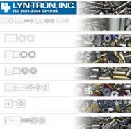 阿曼达供应LYN-TRON inc四方螺母,螺丝垫片,卡簧紧固件