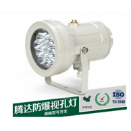 安徽合肥腾达防爆视孔灯 ABSG LED防爆射灯