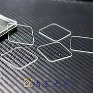 激光保护镜片增透窗口片双面AR片