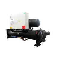 螺杆机,满液式螺杆机,高温型螺杆机,水源热泵螺杆机,地源热泵,水环热泵