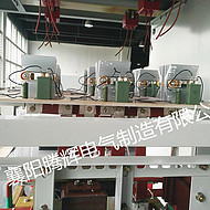 腾辉TCQ高压智能磁控软起动 节能降压软起动柜