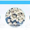 泰科纳PPS 6165A6阻燃级 耐高温 耐磨 雪佛龙 加纤PPS 6165A6