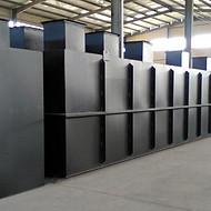 地埋式污水处理设备  一体化污水处理设备   生活污水处理设备