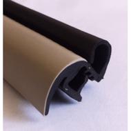 泰瑞丰汽车密封条专用TPE/TPV弹性体材料