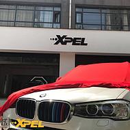 石家庄贴车衣美国XPEL专车专用