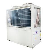 模块机,风冷热泵机组,低温强热型风冷热泵,高温冷水型水冷热泵,手术室专用模块机组