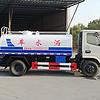 5顿(5立方)东风福瑞卡绿化喷洒车