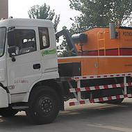 路面修补车-道路维护车生产厂家