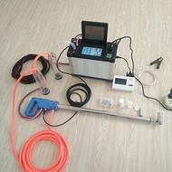 青岛明成LB-70C低浓度烟尘烟气测试仪