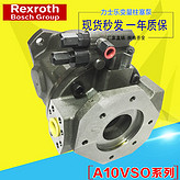 Rexroth恒压泵价格AA10VSO45DFR/31R-PPA12N00-SO155玉溪